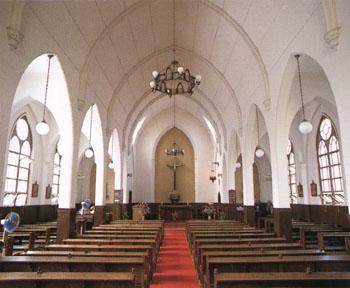カトリック八王子教会 | カトリック東京大司教区 ウェブサイト