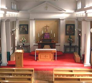 カトリック 教会