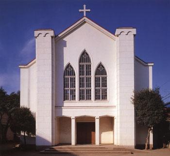 カトリック北町教会 | カトリック東京大司教区 ウェブサイト