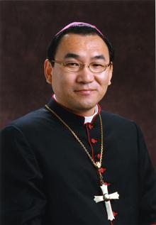 Tarcisius Isao Kikuchi