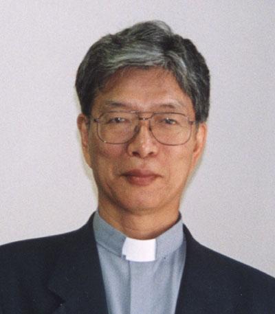 Curriculum:Peter Okada Takeo Archbishop of Tokyo