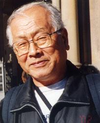 後藤文雄神父