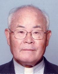 平川兼夫神父