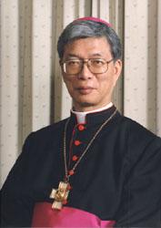岡田武夫大司教