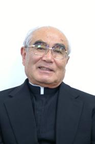 藤岡和滋神父