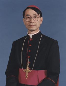 カトリック司教協議会会長 レオ池長潤大阪大司教