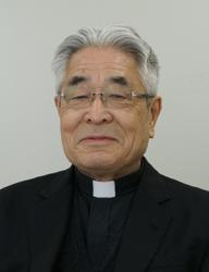 寺西英夫神父