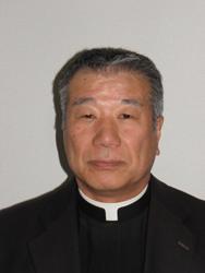 浜口末男被選司教