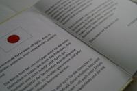 招きの文章のページ
