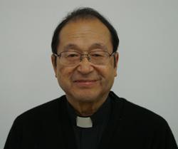 川村 昕司 神父