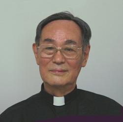 泉富士男 (いずみふじお) 神父