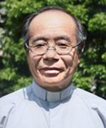 古川正弘神父