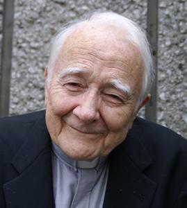 グレアム・パトリック・マクドナル神父