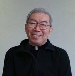 田中康晴神父