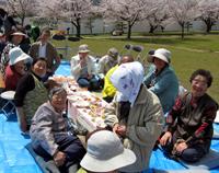 幸田司教も参加。