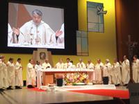 2012年11月24日(土)パシフィコ横浜国立大ホールにて