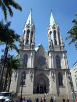 サンパウロ大聖堂