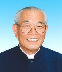 藤井泰定神父
