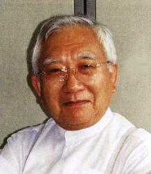 吉川敦神父