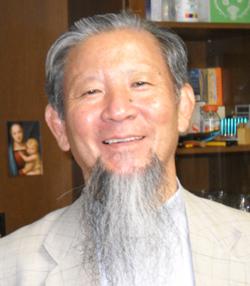 西川哲彌神父
