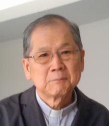 久富達雄 神父