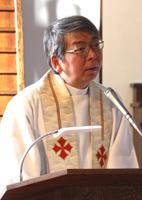 幸田和生司教