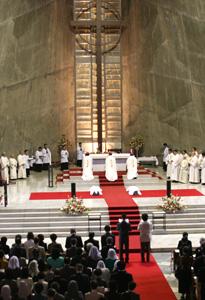 ミサと祈り   カトリック東京大司教区 ウェブサイト