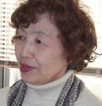 平賀雅子さん